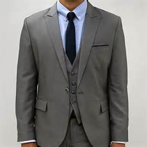 cheap mens suits for weddings s suit sale prom suits cheap suits wedding suits 1 bt gray peacked collar ebay
