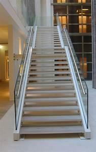 Garde Corps En Verre : propos vepma garde corps et rampe d 39 escalier en verre ~ Melissatoandfro.com Idées de Décoration