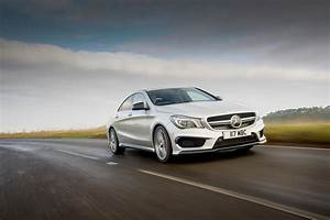 Mercedes 45 Amg : mercedes cla 45 amg review drivingtalk ~ Maxctalentgroup.com Avis de Voitures