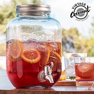 Fontaine A Alcool : dispensador de bebidas vintage stock off ~ Teatrodelosmanantiales.com Idées de Décoration