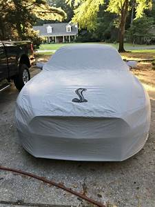 2010 2011 2012 Ford Mustang Ford OEM Shelby Gt500 Car Cover for sale online | eBay