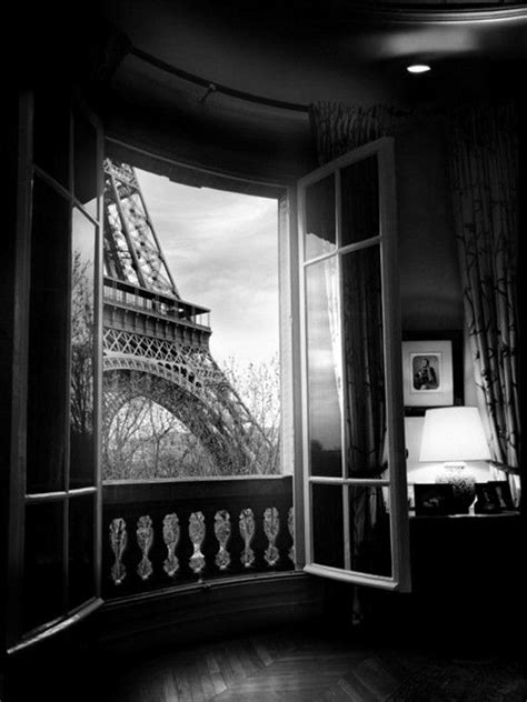 Perspective, Window view and A paris on Pinterest