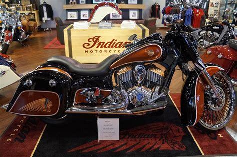 Indian Motorcycle® Daytona Beach Florida