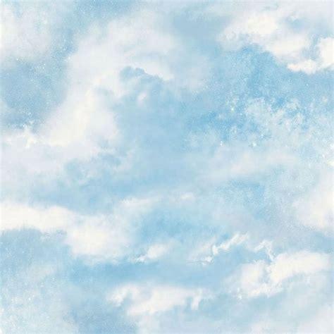arthouse diamond galaxy sky blue sparkly glitter clouds