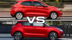 Fiat Argo 2017 : 2018 fiat argo vs 2017 suzuki swift youtube ~ Medecine-chirurgie-esthetiques.com Avis de Voitures