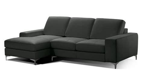 canapé d angle en cuir canapé d 39 angle en cuir spécialiste canapé design pas cher