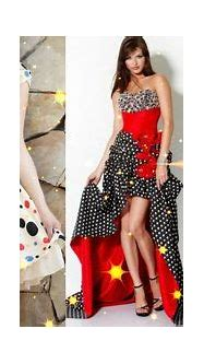 Polka dot Dress ideas This is one of my most resent videos ...