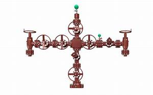 Jereh Supplies High Quality Wellhead Products  Such As