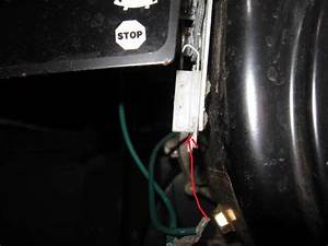 I Can U0026 39 T Start My Toro Snowblower 522r  The Wires Are