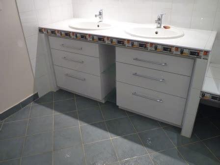 fabrication meuble salle de bain bois 224 toulouse st 233 phane germain