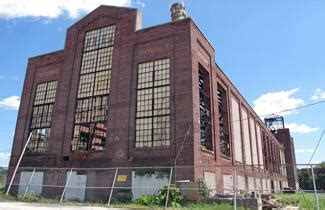 reuse  revitalization  ambler pennsylvania