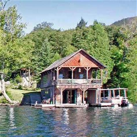 ideas  boathouse  pinterest boat house