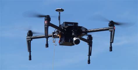 fiche technique du dji matrice  drone