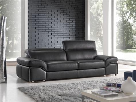 canapé cuir design haut de gamme canape cuir haut de gamme relax canapé idées de
