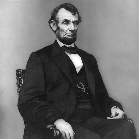 Openly Secular   Abraham Lincoln