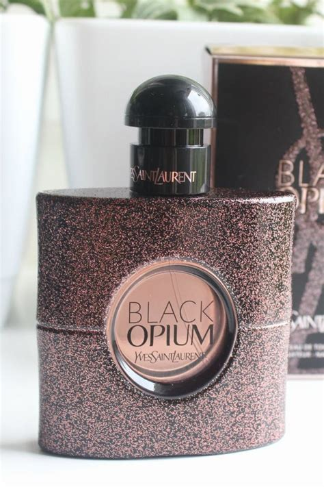 ysl opium eau de toilette ysl black opium eau de toilette the sunday bloglovin