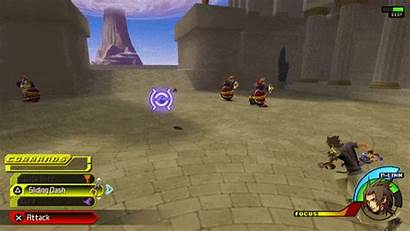 Sliding Dash Kingdom Hearts Sleep Birth Khwiki