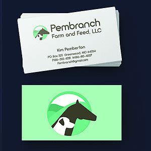 latest visiting card design  dairy farm frugal