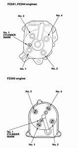 2000 Honda Accord Se Cylinder Misfire Code P1399