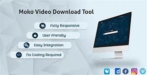Ultimate Video Downloader V20 Facebook Instagram