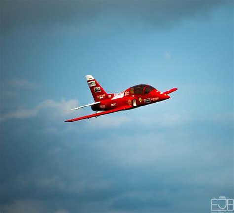 Jet Viper Ferrari Flight Evento 3d Y Jets Sobre Guatemala