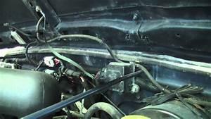Jeep Tj Hvac Troubleshooting Vacuum Issues
