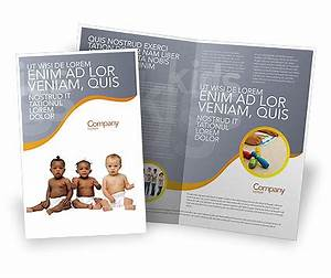 nursery brochure template design and layout download now With nursery brochure templates free