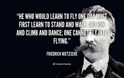 Hopefully You Please Learn From My Mistakes learning to fly quotes