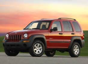 The Poor Car Reviewer: 2007 Jeep Liberty