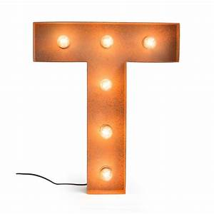 letter t with light bulb reallynicethings With letter t light