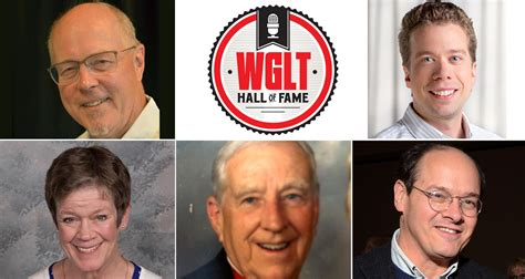 WGLT announces 2019 Hall of Fame class - News - Illinois State