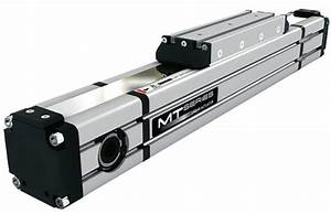 Ruggedized Actuator Improves Performance For Mail System