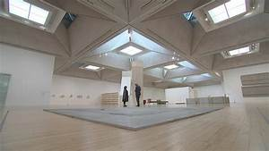 Rachel Whiteread On Her Tate Britain Show Channel 4 News