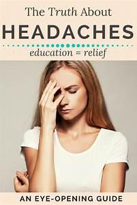 The Truth About Headaches  An Eye