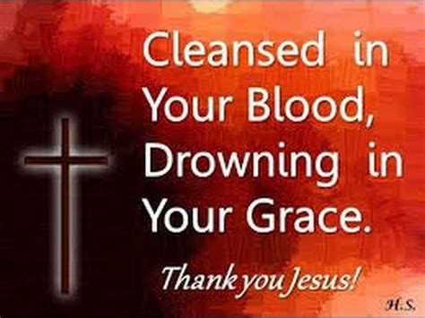 Are You Are You Washed In The Blood Christian Instrumental