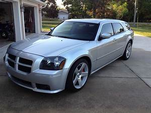 2006 Dodge Magnum Srt8 Picture  Exterior Images
