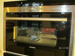 Siemens Einbaubackofen Mit Mikrowelle : sonstige hb 86 p575 einbaubackofen mit mikrowelle siemens k chenger t von creativ k chen design ~ Yasmunasinghe.com Haus und Dekorationen