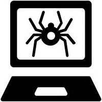Computer-virus icons | Noun Project