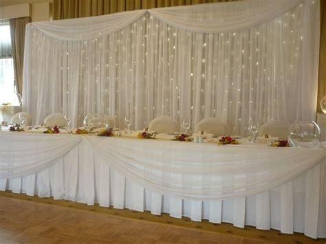 marvelous wedding table backdrop ideas 36 in wedding table