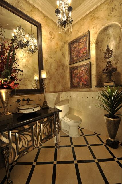 powder rooms modern powder room houston