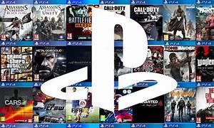 I Giochi PS4 PS3 E PS Vita Pi Venduti Di Aprile 2015