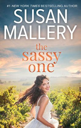 susan mallery the sassy one