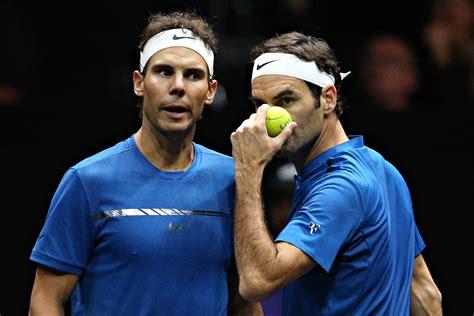 Roger Federer claims Australian Open title over Rafa Nadal | Daily Mail Online