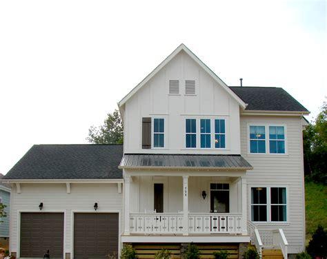 modern farmhouse house love on pinterest craftsman house plans and craftsman home plans