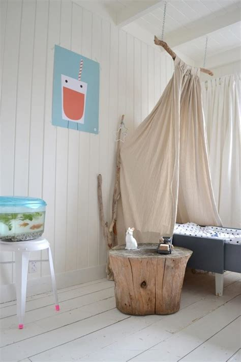 diy bed canopy diy children s canopy bed remodelista