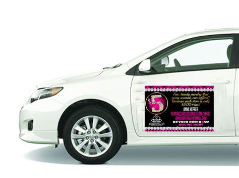 car door magnets paparazzi car door magnet 183 kz creative services
