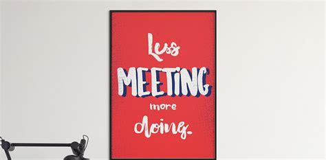 affiche bureau affiche de bureau mettre des posters dans votre entreprise