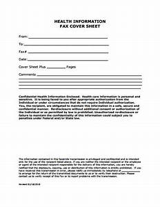 medical fax cover sheet template free download create edit fill and print wondershare With fax cover medical