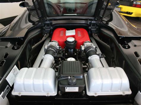In basic lines it is the same, but everywhere. 2004 Ferrari 360 F1 Spider