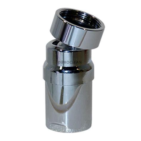 embout robinet cuisine economiseur d 39 eau robinet magnétique anti calcaire orientable mousseur aimanté contre tartre